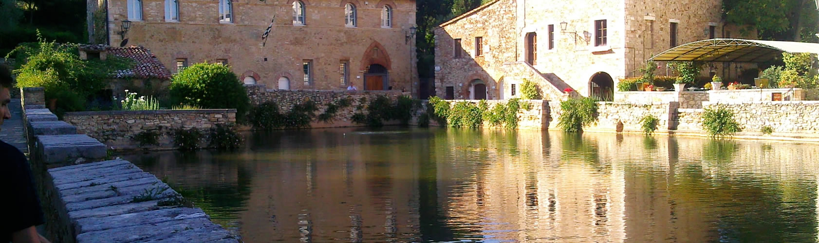 Terme Bagno Vignoni Hotel Terme Bagno Vignoni Siena - Albergo i Due ...